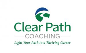 Clear Path Coaching Logo