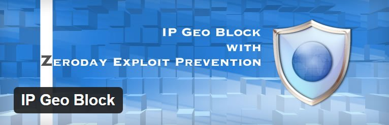IP Geo Block Plugin