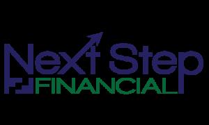Next Step Financial Logo