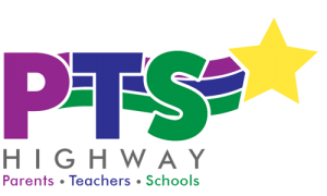 PTS Highway Logo