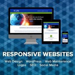 SwordsNet Designs creates responsive websites