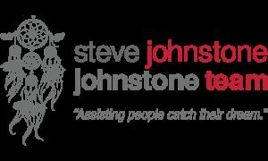 Steve Johnstone Logo