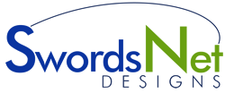 SwordsNet Designs - Naperville website design, WordPress