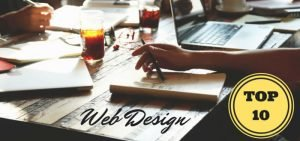 Top 10 Web Design Questions