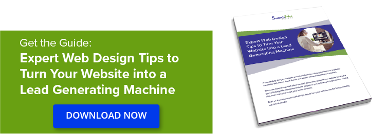 Get the Guide: Expert Web Design Tips to Turn Your Website into a Lead Generating Machine