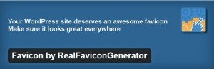 Favicon Generator Plugin