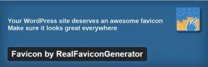 Favicon Generator Plugin
