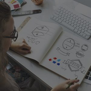 Logos & Graphic Designs