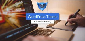 Monstroid Multi-purpose WordPress Theme