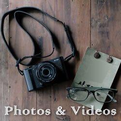 Photos & Videos