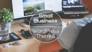 Small Business WordPress Themes