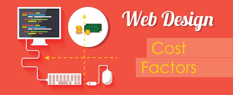 Web Design Cost Factors