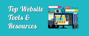 Top Website Tools & Resources