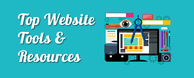Top Website Tools & Resources