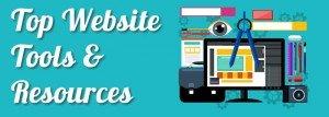 Website Tools & Resources